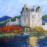 Caslte Scotland, Aileen Dugan