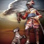 knight-doga