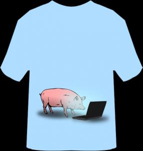 Facebook Pig